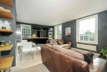 2 bedroom Apartment for sale in Church Road Old Windsor