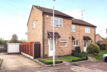 2 bedroom End of Terrace property in Conway Close