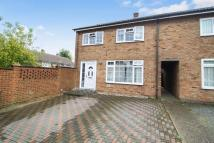 Tithe End of Terrace house for sale