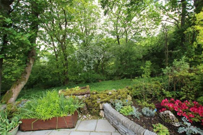 Garden & Woodland