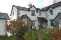 semi detached house in 3 Pedder Cottages...