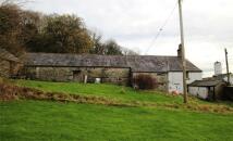 Blawith Farm semi detached property for sale