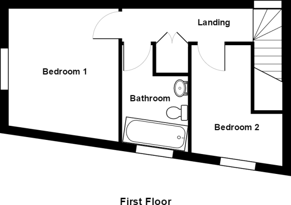 First Floor