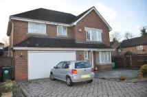 property for sale in Manor Park, Staines