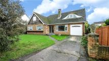 Detached home in The Avenue, Wraysbury...