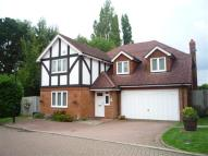 5 bed property for sale in BUSHEY HEATH