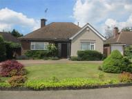 3 bedroom Bungalow for sale in BUSHEY HEATH