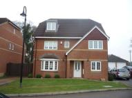 5 bedroom home to rent in BUSHEY