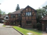 5 bedroom property in BUSHEY HEATH