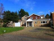 Detached home in Heathfield Road, Bushey...