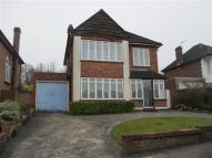 property in BUSHEY HEATH