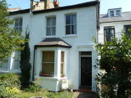 Terraced house to rent in Duppas Avenue, Croydon...