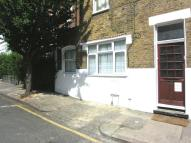 Studio flat in Archway Road, London, N19