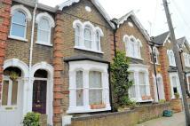 3 bedroom Terraced house for sale in Twisden Road...