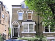 Flat in Dartmouth Park Road...