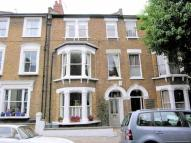 Terraced house in Twisden Road, London, NW5
