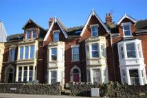 7 bedroom Terraced home in Croft Road, Old Town...