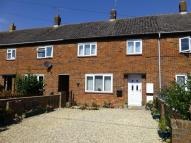 Terraced home in Culverhay, Cricklade...