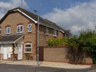 2 bed semi detached home for sale in Pheasant Close...