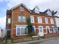 End of Terrace home for sale in Lansdown Road, Old Town...