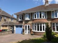 4 bedroom semi detached property for sale in Corby Avenue, Lakeside...