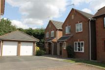 Detached house for sale in Firecrest View...