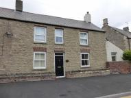 2 bedroom semi detached home for sale in Ermin Street, Stratton...