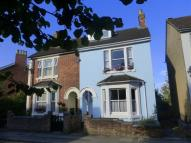 3 bed semi detached property in Ashford Road, Old Town...