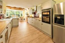 4 bed Detached house in Watermead...