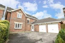 Henman Close Detached house for sale
