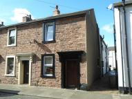 2 bed End of Terrace house in William Street, Wigton...