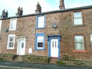 2 bedroom Terraced property for sale in East End, Wigton, Cumbria