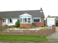 Semi-Detached Bungalow in Cross Lane, Wigton, CA7