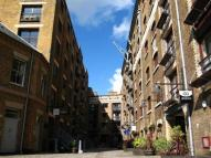 2 bed Apartment in WAPPING