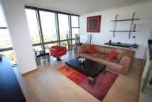 1 bed Terraced home in NO.1 WEST INDIA QUAY...