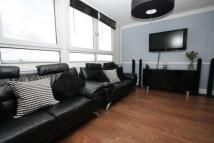 3 bedroom Terraced home to rent in GLAMIS ROAD,  WAPPING...