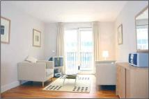 1 bedroom Apartment to rent in 1 PEPYS STREET...