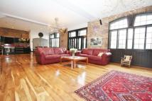 Apartment in TELFORDS YARD 3-6 THE...