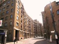 1 bedroom Apartment in Gun Wharf 124 Wapping...