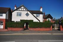 4 bedroom Detached house for sale in Green Lane Vicars Cross