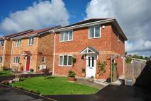 Detached home in Saltney Ferry, Chester
