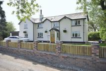 3 bed Detached property in Stringers Lane Rossett