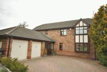 4 bedroom Detached home for sale in Hunters Croft Higher...