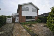 4 bed Detached house for sale in Eaton Road, Chester