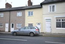 Terraced home for sale in Westminster Road Hoole