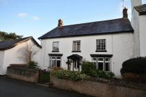5 bed semi detached house in fford-y-Lan, Cilcain...