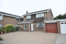 Meadow Close Detached house to rent
