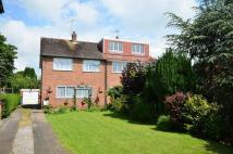 3 bedroom semi detached home in Fox Lane, Waverton...