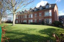 Apartment to rent in Wycliffe Court Hoole...