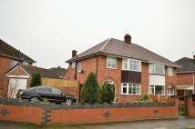 3 bedroom semi detached property for sale in Greenfield Lane, Hoole...